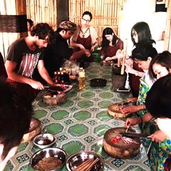 巴厘岛瑜伽旅修