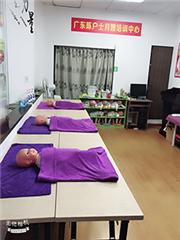 广州育婴师培训班课程
