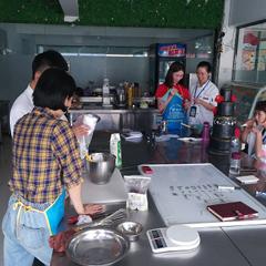合肥欧式生日蛋糕培训培训班