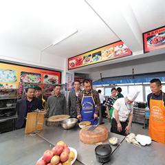 合肥广东肠粉专业培训