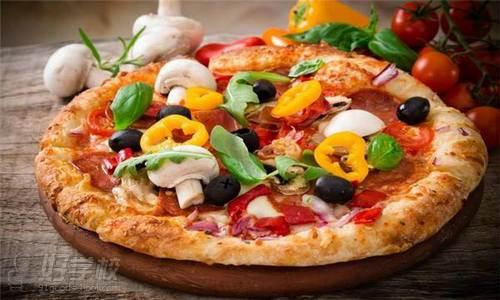 合肥披萨制作培训