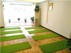 贵阳中级瑜伽教练培训进阶班
