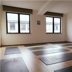 上海瑜伽阿育吠陀养生学精讲班
