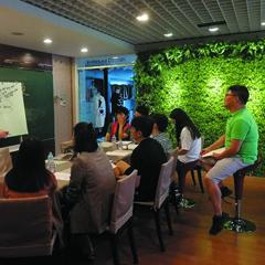 上海成人一对一个性化定制课程培训
