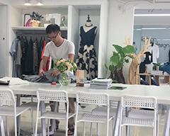 深圳服装设计立体剪裁培训班