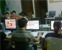 广州ASP网页编程培训班