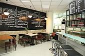 深圳逸香烘焙培训学院有着怎样的教学环境?