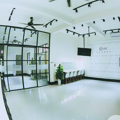 广州明星新娘形象设计专业培训班