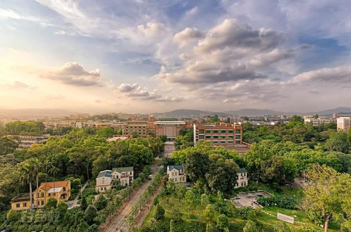 华南农业大学2