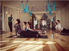 北京高级瑜伽私教培训(包就业)