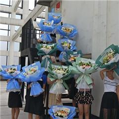 贵阳魔法气球花艺创意培训课程