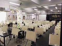 广州圣颜绣精修班培训课程