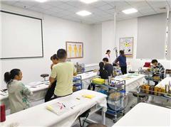 广州母婴健康能手级培训班