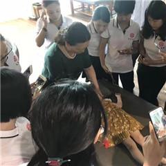 深圳中医美容师培训班