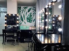 广州零基础专业化妆师培训班课程