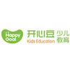 上海韦博开心豆少儿英语培训中心