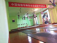 北京瑜伽私教课与体态评估培训班课程