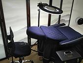 广州卡莫亚纹绣教育培训机构那些学员的专业学习风采!