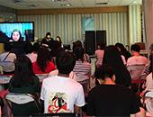 广州DEAR美妆造型培训中心日常是怎样开展教学工作的?