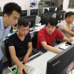 深圳电子商务网络营销实战班