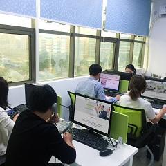 深圳专业网络营销推广培训班