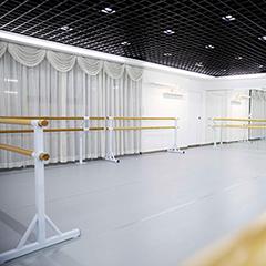 广州少儿芭蕾北京舞蹈学院考级7-8级班培训课程