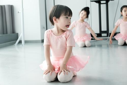 广州英皇PSD芭蕾培训课程