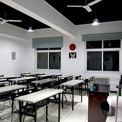 杭州精英彩妆全能班培训课程