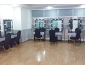 杭州图雅化妆美甲纹绣学校化妆造型专业有哪些优秀作品?