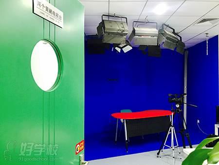 北京两个黄鹂教育 望京校区 室内环境