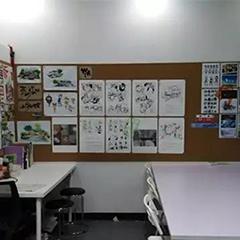 广州室内设计考研培训班课程