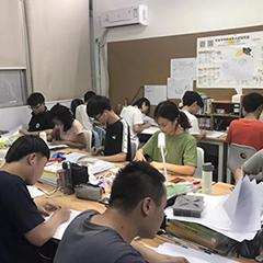 广州景观设计考研培训班课程