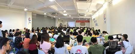 广州大题小做设计考研培训机构  现场教学
