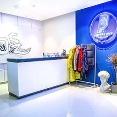 深圳服装设计专业培训班课程