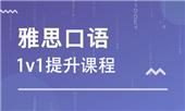 广州雅思1v1口语提升培训班有哪些