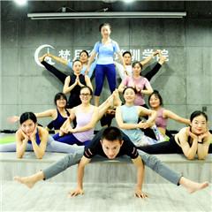 广州传统哈他瑜伽师连读班