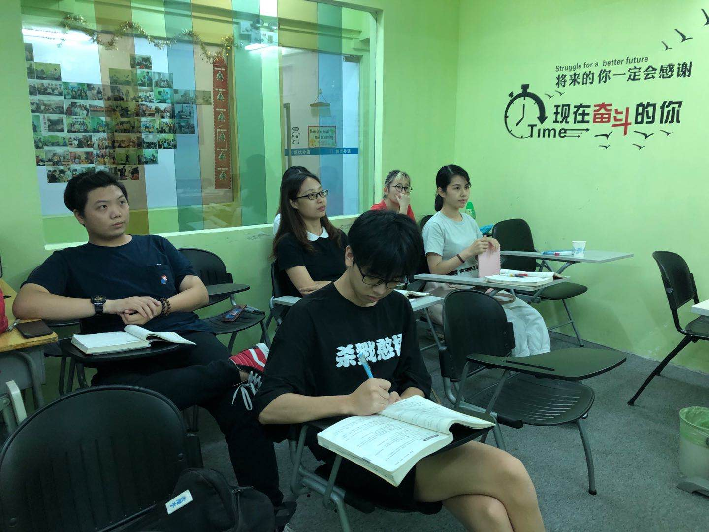 广州日语N2直达培训班