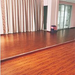 上海少儿中国舞(考级)培训班课程