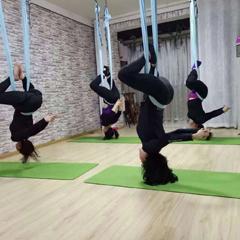 南昌瑜伽教练综合培训班