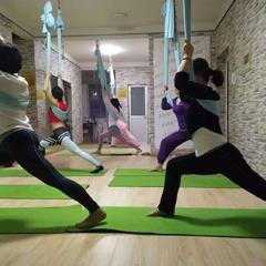 南昌瑜伽卡制会员培训班