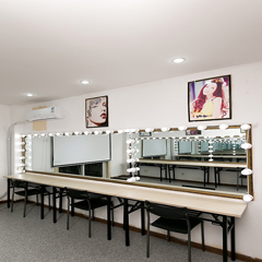 成都高级化妆师培训班