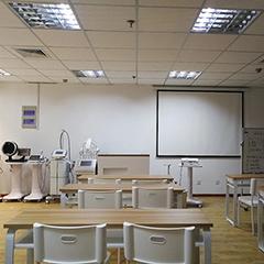 上海伊莉雅丝皮肤管理美容技术培训课程