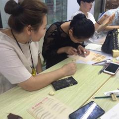 北京半永久高级课程培训
