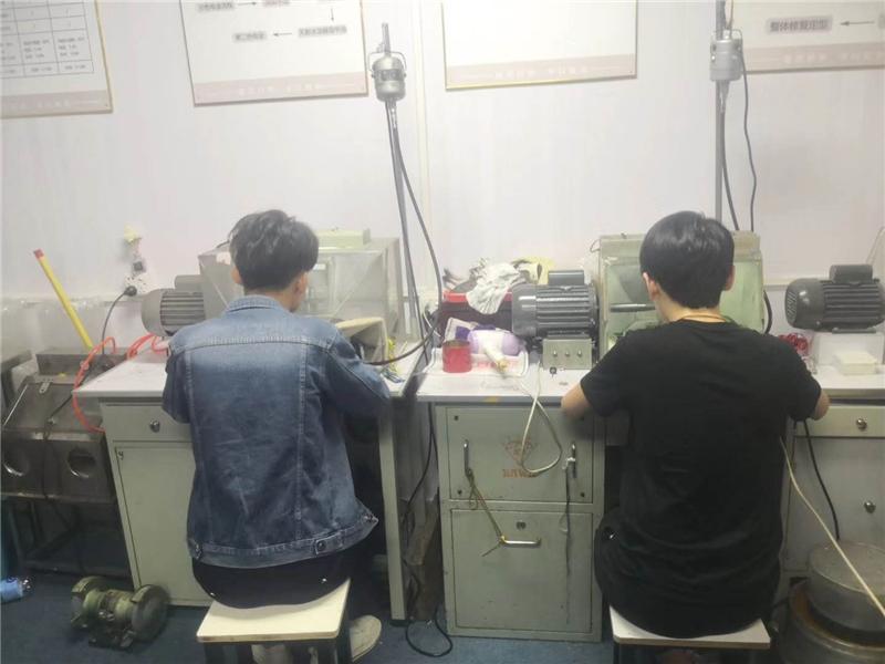 广州珠宝执模工艺师培训课程