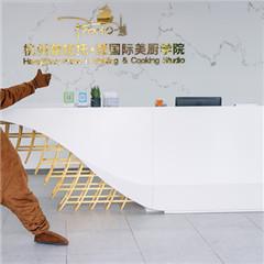 杭州专业精品软欧面包烘焙培训班