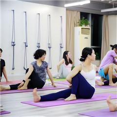 国际200小时瑜伽教练培训班
