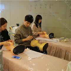 海口专业韩国半永久化妆培训课程
