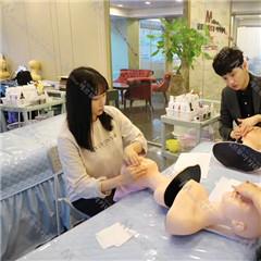 海口小颜术肌肉核心疗法管理培训课程