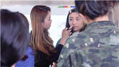 广州日常化妆专业培训班