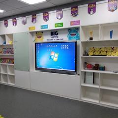 贵阳3-6岁幼儿英语课程培训